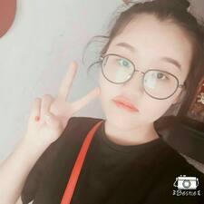Perfil do utilizador de 柳婧