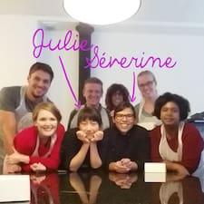 En savoir plus sur Séverine