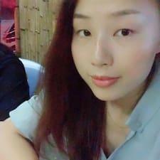 Profil utilisateur de 芳芳