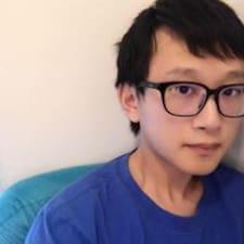 Wenhao님의 사용자 프로필