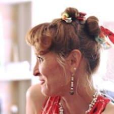Profil utilisateur de Maxine