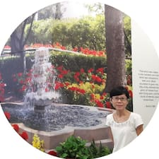 Lee Nah Kullanıcı Profili