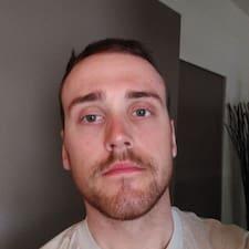 Profil korisnika Macauley