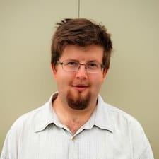 Profilo utente di Aleksej
