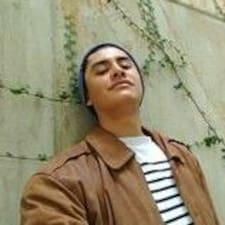 Alejandro Arturo User Profile