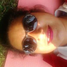 Marien User Profile
