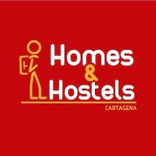 Homes & Hostels - Profil Użytkownika