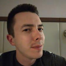 Brenton User Profile