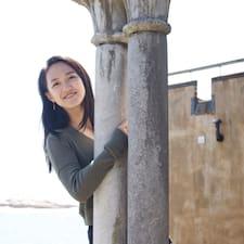 Jinyi (Winnie) felhasználói profilja