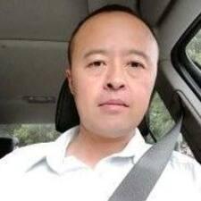 Profilo utente di 康为献