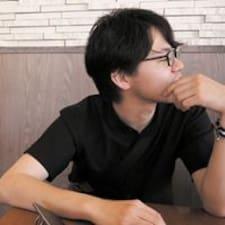Kenta User Profile