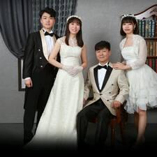 Perfil do usuário de Wonyong