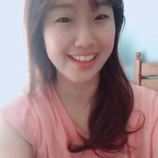 Perfil de usuario de Hyoeun