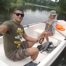 Jevgeny User Profile