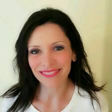 Profil utilisateur de Maria Franca