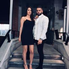 Steven & Kaytie