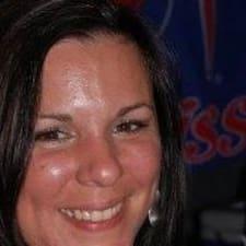 Profil Pengguna Ericalyn