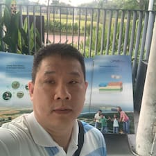 Kok Wei님의 사용자 프로필