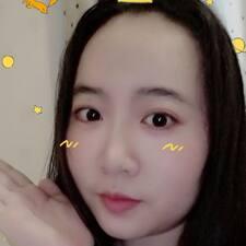 Henkilön 琳丽 käyttäjäprofiili