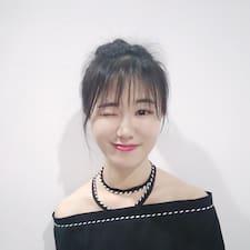 李昕 - Uživatelský profil