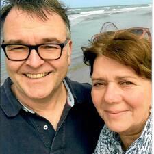 Angela Und Jörg — суперхозяин.
