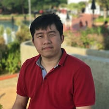 Zheng Huan User Profile