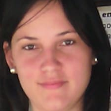 Yosmely Brugerprofil