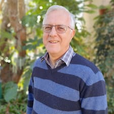 Jacobus User Profile