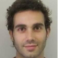 Filipe User Profile