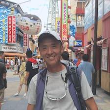 Frekari upplýsingar um Masaaki