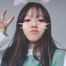 Profil Pengguna 雨彤
