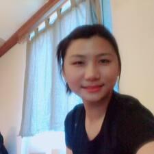 Nutzerprofil von Vivian