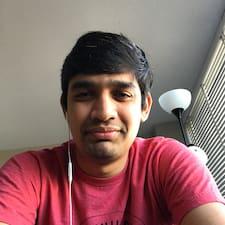 Suraj B User Profile