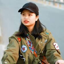 文青 User Profile