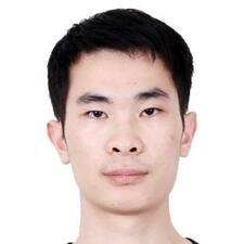 Perfil do utilizador de 峰