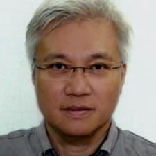 Choy Chiang User Profile