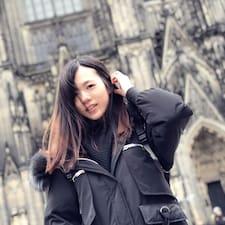 雨菲 felhasználói profilja