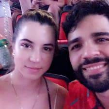 Profil korisnika Rafael & Alina