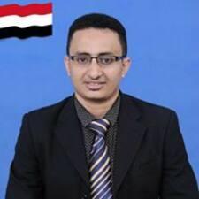 Profilo utente di Najd