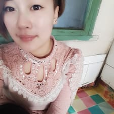 Nutzerprofil von 艳颖