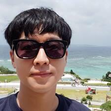 Profil utilisateur de Choonghyeon