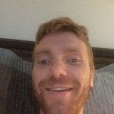 Profil Pengguna Jared