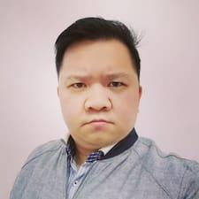 Profilo utente di Pablo