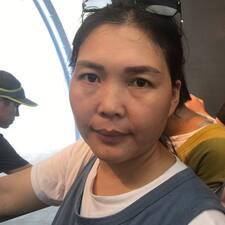 小贝壳 User Profile