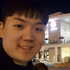 Profil korisnika Jihun