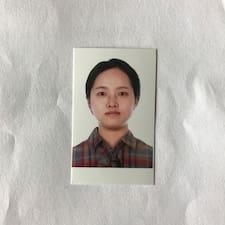 Profil utilisateur de 国萍