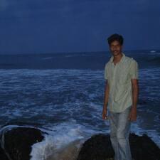 Profil utilisateur de Chandra
