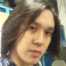 Kai Leung User Profile