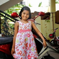 Balavijayalakshmanan - Uživatelský profil