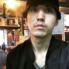 Профиль пользователя 원석
